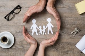 Family Saftey England Social Security Attorney